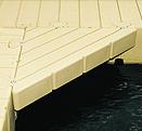 EZ Dock Corner Gusset