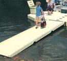 EZ Dock Gangway