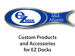 picture of EZ Dock Mid-Atlantic logo